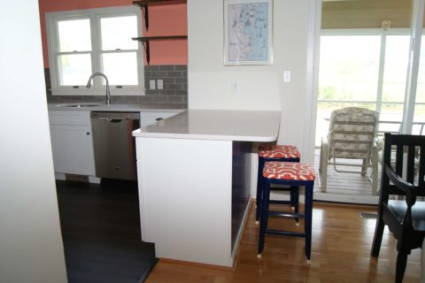 Kitchen Remodeling Services Ocean City, MD