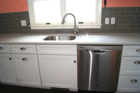 Kitchen Remodeling at Ocean City, MD